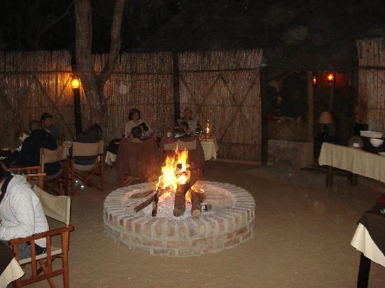Gwalagwala: The Campfire