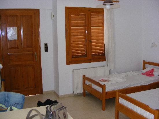 Hotel Dimitrios Beach: dimitrios hotel