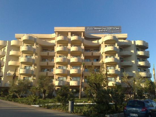 Protur Biomar Gran Hotel & Spa : pic7