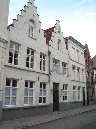 Photo of De Triptiek Brugge