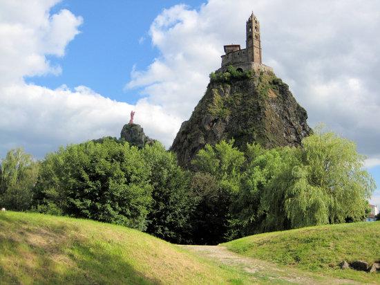 Ristoranti: Le Puy-en Velay