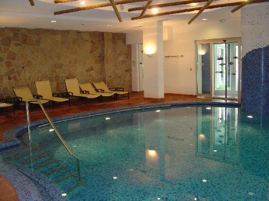 Hotel Traube Tonbach: Wellness-Bereich (Innen)