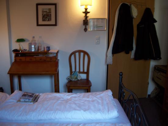 Hotel Laimer Hof: The Room