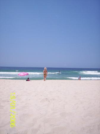 Playa de Maresias