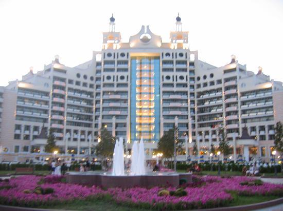 Sunset Resort: Sigma