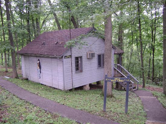 Lodge Room Picture Of Abe Martin Lodge Nashville