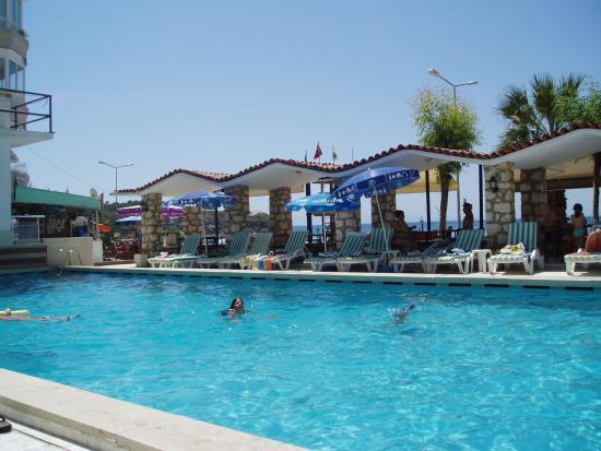 Photo of Altunakar Calypso Hotel Didim