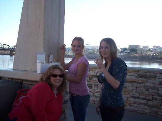 Louisiana Boardwalk: ~Having Fun~