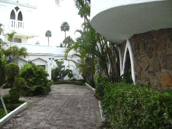 Villa Bejar Cuernavaca: Villa Bejar 4