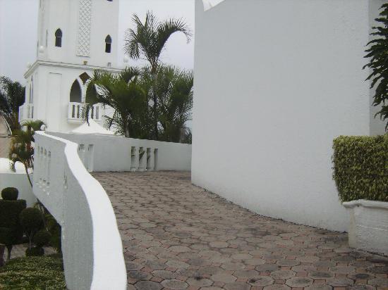 Villa Bejar Cuernavaca: Villa Bejar 5