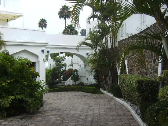 Villa Bejar Cuernavaca: Villa Bejar 6