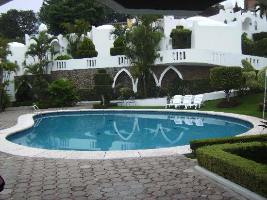 Villa Bejar Cuernavaca: Villa Bejar 8