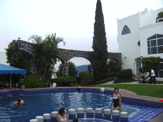 Villa Bejar Cuernavaca: Villa Bejar 9