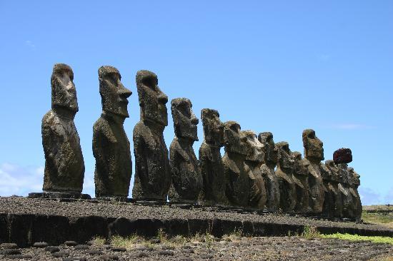 explora Rapa Nui - All Inclusive: Easter Island- Rapa Nui