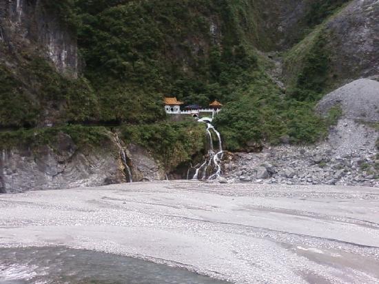 Taiwan: Taroko Gorge, Hualien