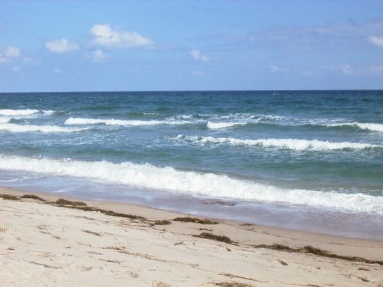 Delray Beach, FL: Jan 2005