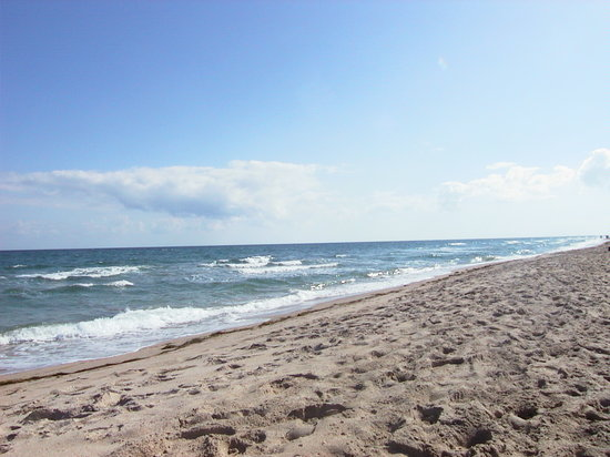 Delray Beach, Floryda: Jan 2005