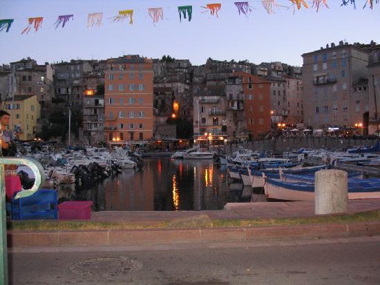 Belambra Clubs - Pineto : le petit port de Bastia