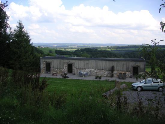 Photo of Une Maison a la Campagne Houmart
