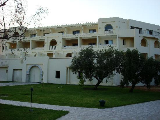 Seabel Alhambra Beach Golf & Spa: nouveau bâtiment, est ouvert toute l'année