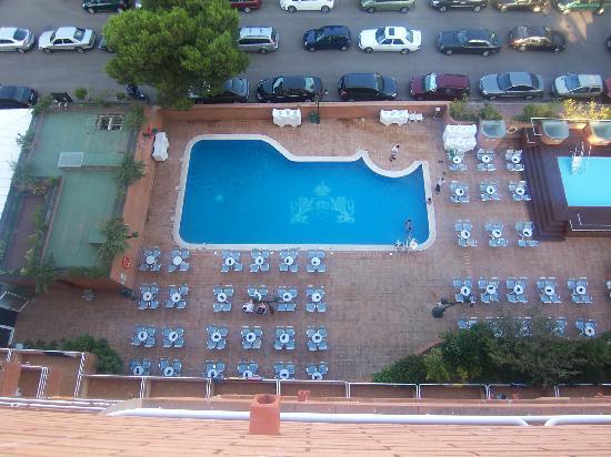Prestige Sant Marc Hotel: Piscina del hotel