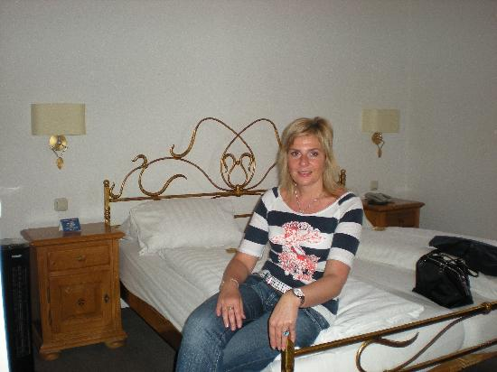 Hotel Laimer Hof: hotel room