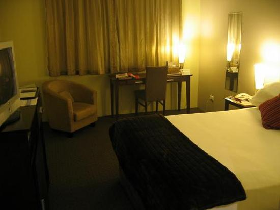 Joondalup City Hotel : Room (2)