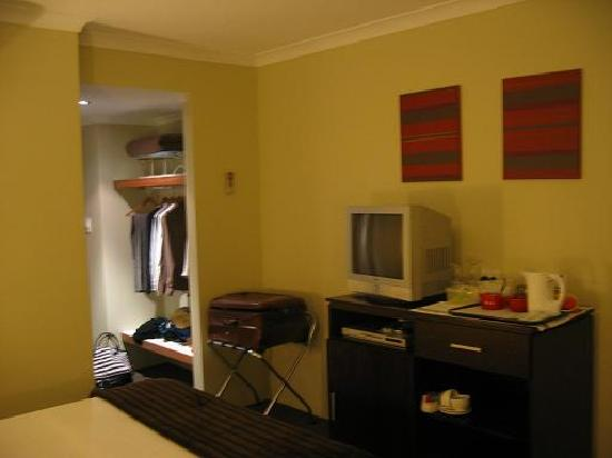 Joondalup City Hotel : Room (3)