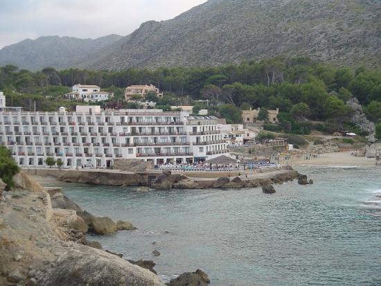 Photo of Don Pedro Cala d'Or
