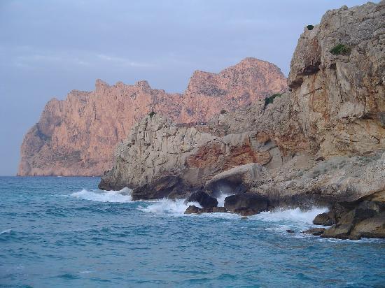Don Pedro: Stunning scenery