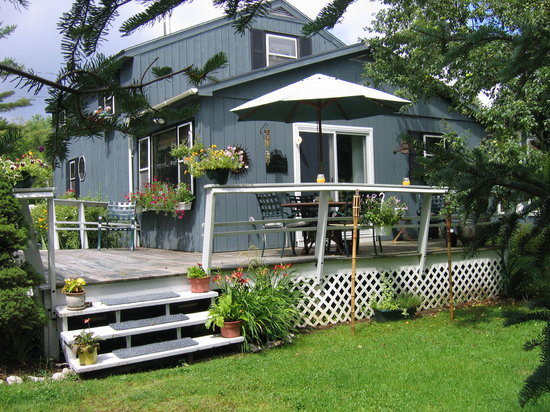 Firefly Bed and Breakfast: Firefly B&B Home