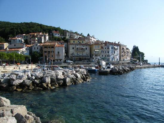 Remisens Hotel Marina : Paese