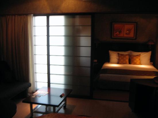 Radisson Blu Hotel, Bamako: Standard Room