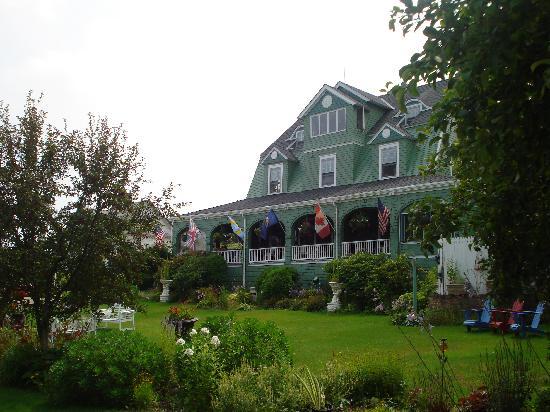 Rockmere Lodge