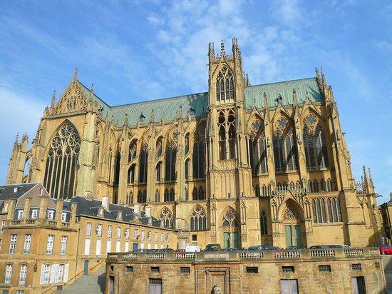 Ibis Hotel Metz Cathedrale