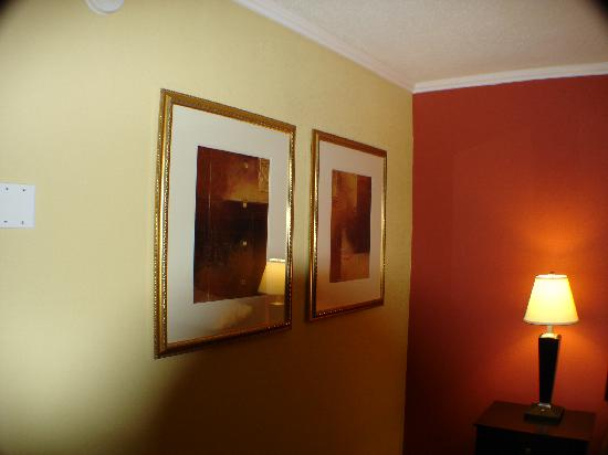 painting for home interior artwork and wall colors picture of ramada by wyndham 21210