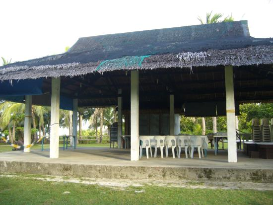 Dumpao Beach Resort