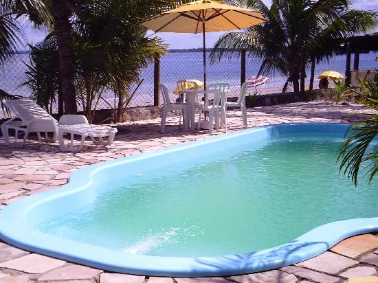 Privilege Appart'Hotel: La piscine