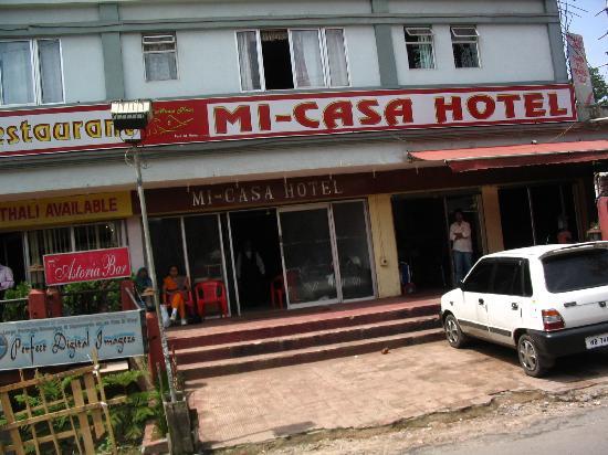 Mi Casa Hotel