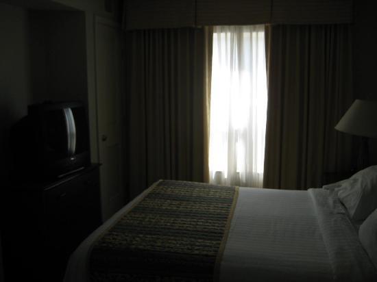 Residence Inn Boise West: bedroom