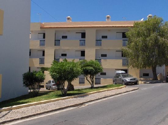 Elma Apartments: Elma 1