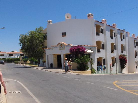 Elma Apartments: Elma 2
