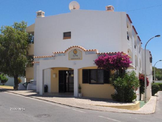 Elma Apartments: Elma 3