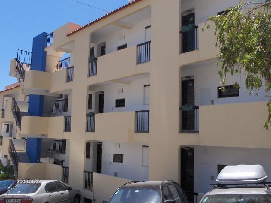 Elma Apartments: Elma 6