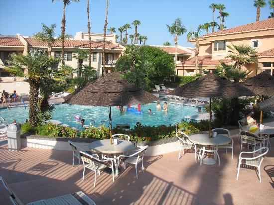 Welk Resort Palm Springs - Desert Oasis: Family Pool