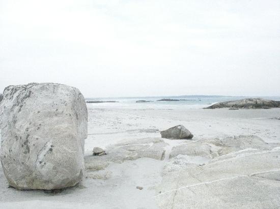 Alicion Bed & Breakfast: Keji Seaside Trail is just beautiful ~ nothing like it anywhere in Nova Scotia!
