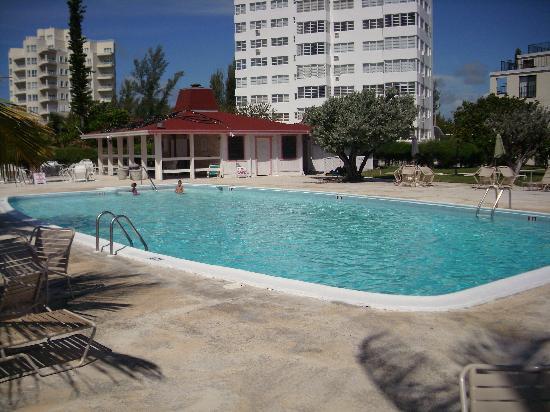 C Beach Hotel And Condos