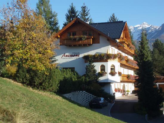 Haus Anemone Serfaus