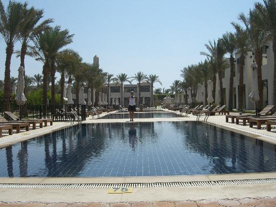 SENTIDO Reef Oasis Senses Resort: 900 block private pools