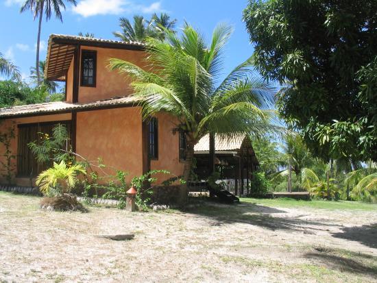 Pousada TooCool na Bahia